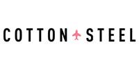 Cotton Steel